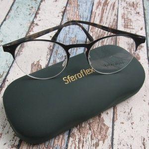 30aa88ff37cba Giorgio Armani Accessories - Giorgio Armani AR5064 3001 Eyeglasses Italy  OLE552